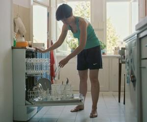 geschirrwaschen